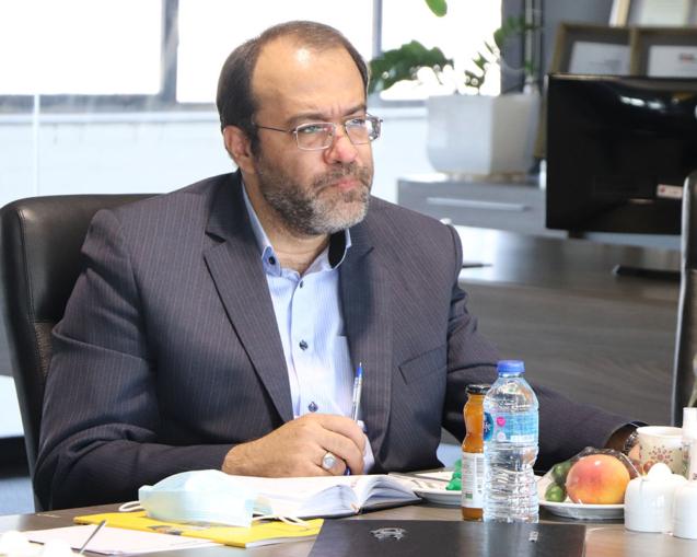 نماینده اصفهان دکتر طغیانی